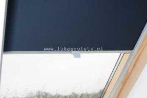 Rolety na okna dachowe Lukas Rolety Łódź