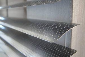 Żaluzje aluminiowe Łódź