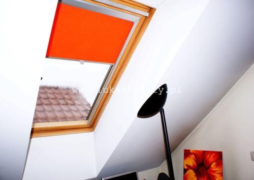 Galeria rolety na okna dachowe dekolux 004