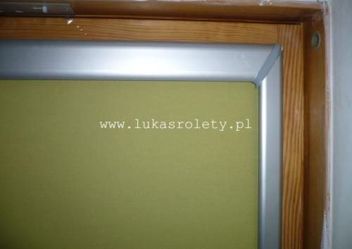 Galeria rolety na okna dachowe dekolux 009