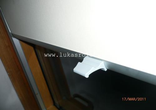 Galeria rolety na okna dachowe dekolux 020