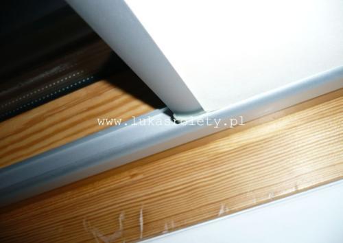 Galeria rolety na okna dachowe dekolux 021