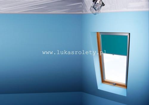 Galeria rolety na okna dachowe dekolux 023