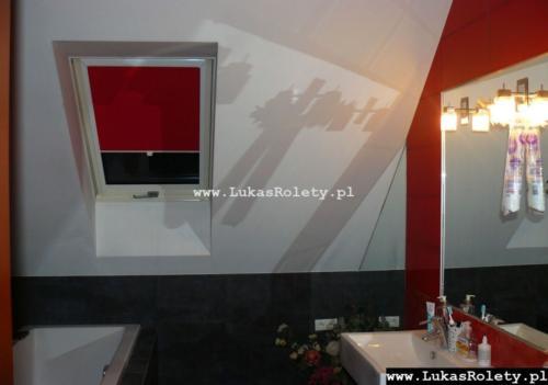 Galeria rolety na okna dachowe dekolux 032