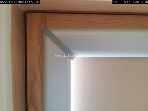 Galeria rolety na okna dachowe dekolux 054