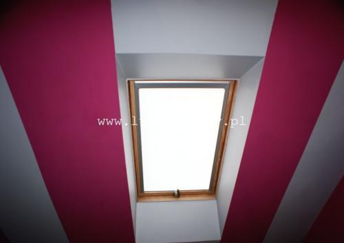 Galeria rolety na okna dachowe dekolux 057