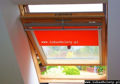 Galeria rolety na okna dachowe dekolux 067