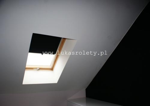 Galeria rolety na okna dachowe dekolux 074