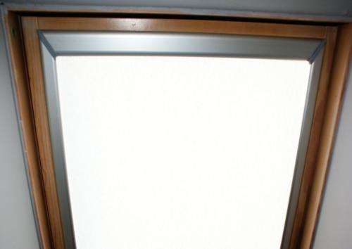 Galeria rolety na okna dachowe dekolux 077