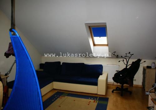 Galeria rolety na okna dachowe dekolux 078