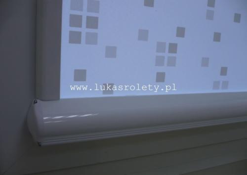Galeria rolety od dolu b11 75