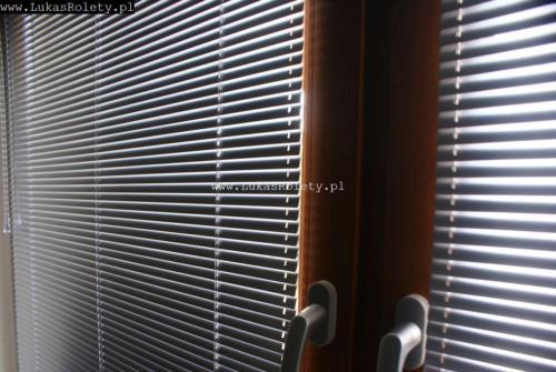 Galeria zaluzje aluminiowe 16mm 25mm 017