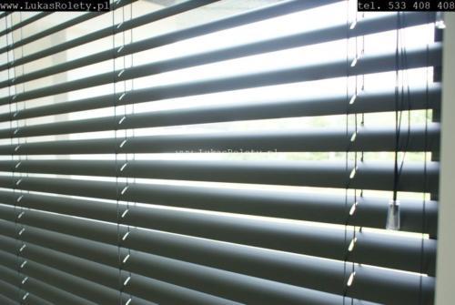 Galeria zaluzje aluminiowe 50mm 04