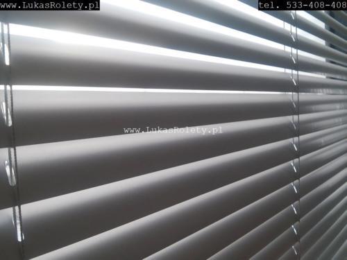 Galeria zaluzje aluminiowe 50mm 17
