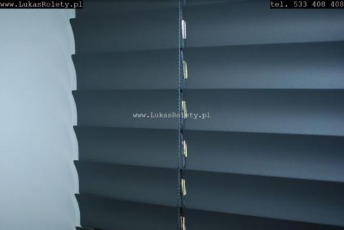 Galeria zaluzje aluminiowe 50mm 20