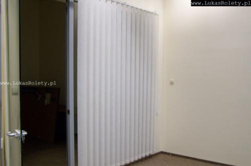 Galeria zaluzje pionowe verticale 007