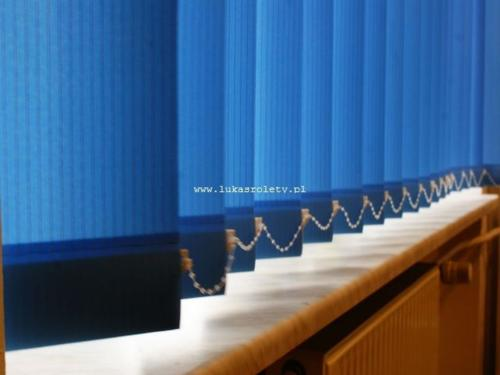 Galeria zaluzje pionowe verticale 008