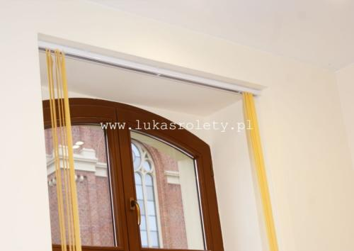 Galeria zaluzje pionowe verticale 013