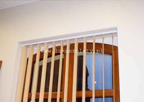 Galeria zaluzje pionowe verticale 014
