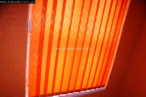 Galeria zaluzje pionowe verticale 027