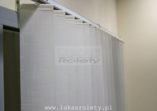 Galeria zaluzje pionowe verticale 035