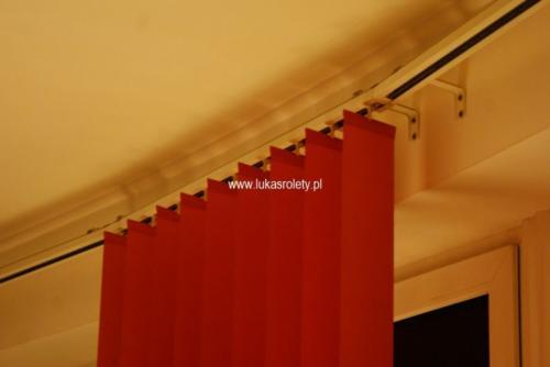 Galeria zaluzje pionowe verticale 045