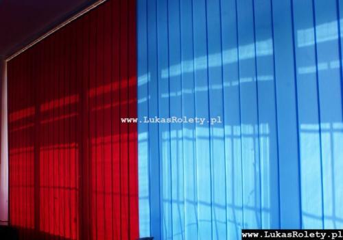 Galeria zaluzje pionowe verticale 047