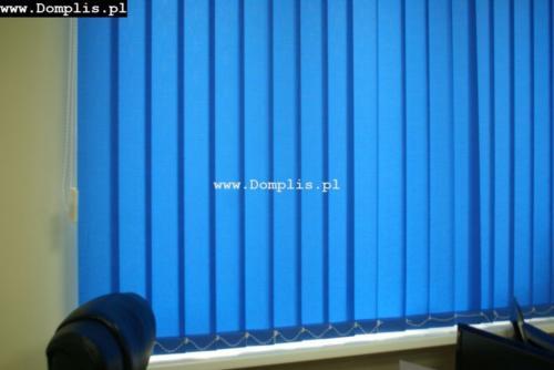 Galeria zaluzje pionowe verticale 061