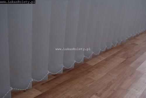 Galeria zaluzje pionowe verticale 062