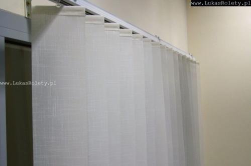 Galeria zaluzje pionowe verticale 069