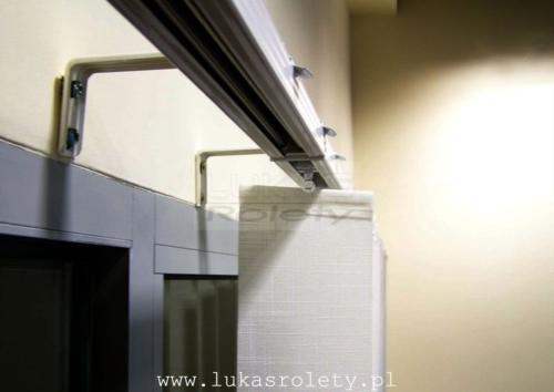 Galeria zaluzje pionowe verticale 070