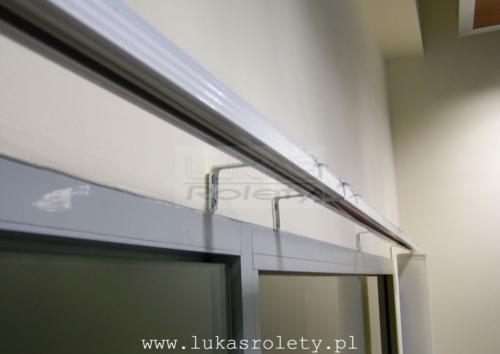 Galeria zaluzje pionowe verticale 075