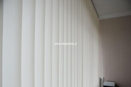 Galeria zaluzje pionowe verticale 089