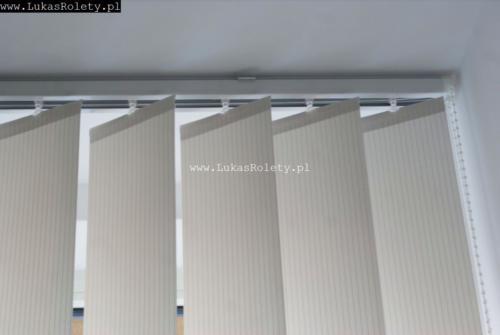 Galeria zaluzje pionowe verticale 093