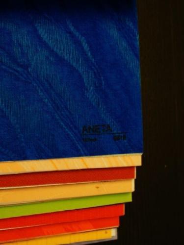Wzorniki – Żaluzje pionowe – verticale – aneta 08