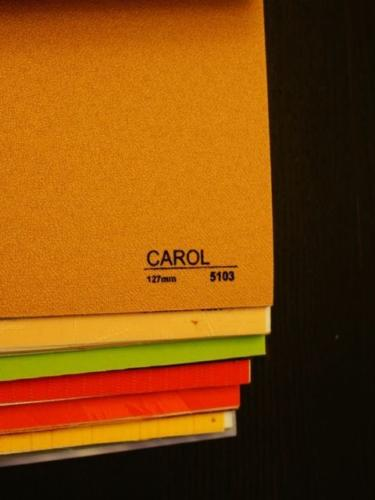 Wzorniki – Żaluzje pionowe – verticale – carol02