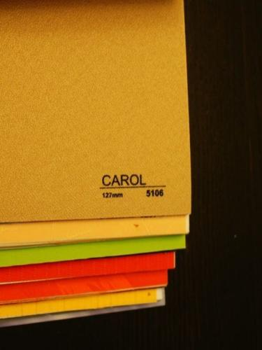 Wzorniki – Żaluzje pionowe – verticale – carol03