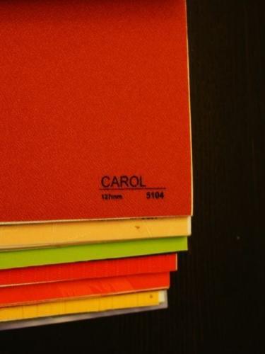 Wzorniki – Żaluzje pionowe – verticale – carol13