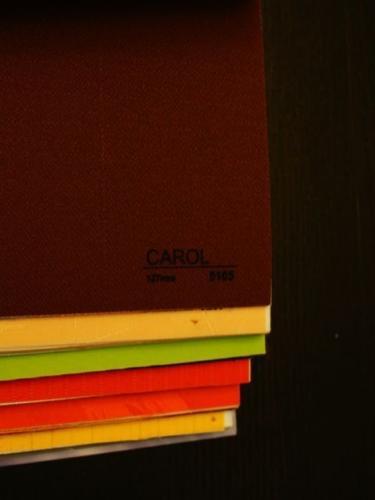 Wzorniki – Żaluzje pionowe – verticale – carol15