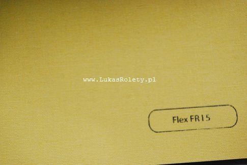 Wzorniki – Żaluzje pionowe – verticale – flex fe gladkiel09