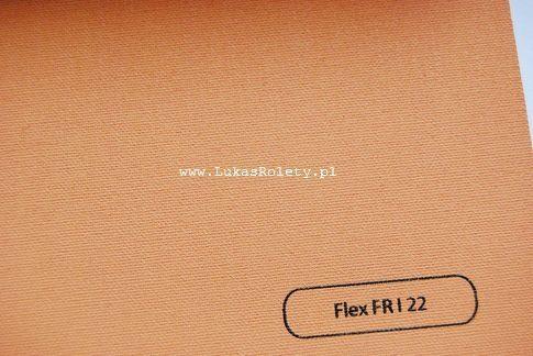 Wzorniki – Żaluzje pionowe – verticale – flex fe gladkiel12