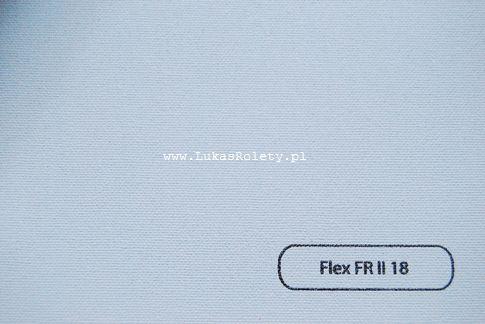 Wzorniki – Żaluzje pionowe – verticale – flex fe gladkiel14