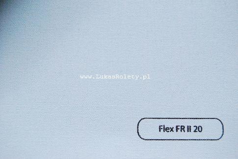 Wzorniki – Żaluzje pionowe – verticale – flex fe gladkiel17