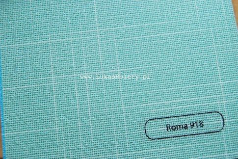 Wzorniki – Żaluzje pionowe – verticale – roma 4