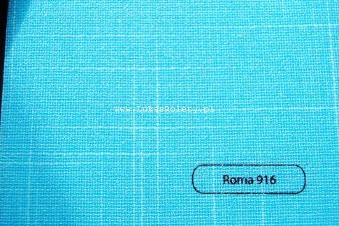 Wzorniki – Żaluzje pionowe – verticale – roma 6
