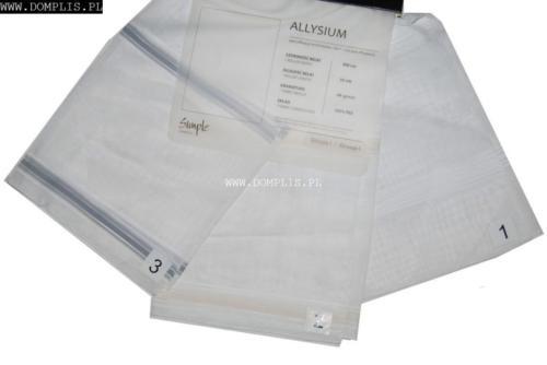Wzorniki – Rolety rzymskie – allysium 2