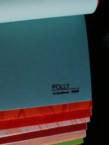 Wzorniki - Zaluzje pionowe - verticale - Polly 001