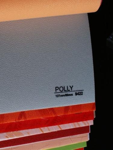 Wzorniki - Zaluzje pionowe - verticale - Polly 006