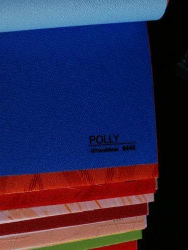 Wzorniki - Zaluzje pionowe - verticale - Polly 007