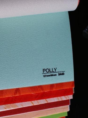 Wzorniki - Zaluzje pionowe - verticale - Polly 010
